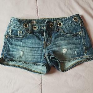 Shorts women Express size 00